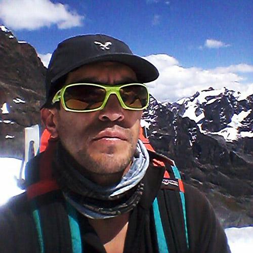 Roberto Gomez Sainz